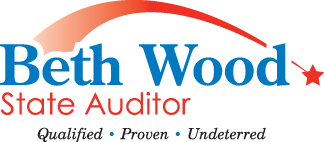 Beth Wood - State Auditor